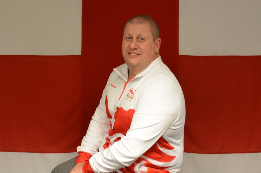 Eddy Kavanagh appointed as Team England wrestling team leader for Birmingham 2022