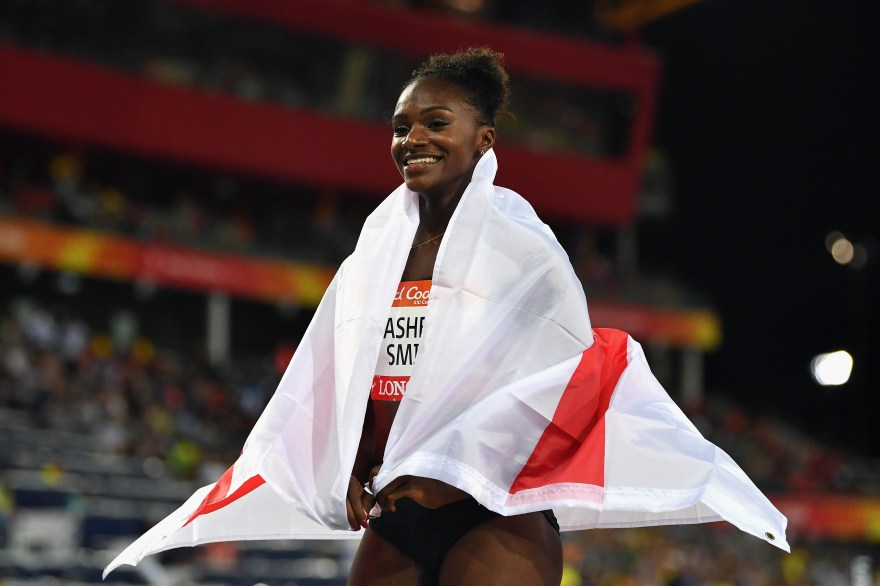 Asher-Smith gets the ball rolling with stunning silver in Doha: Weekend round-up