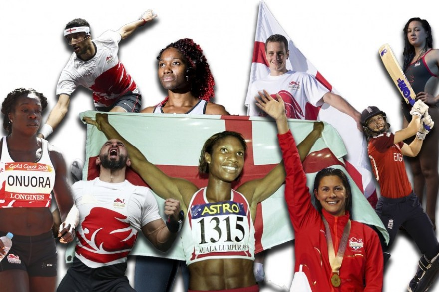 Commonwealth Games England forms Athlete Advisory Group ahead of Birmingham 2022