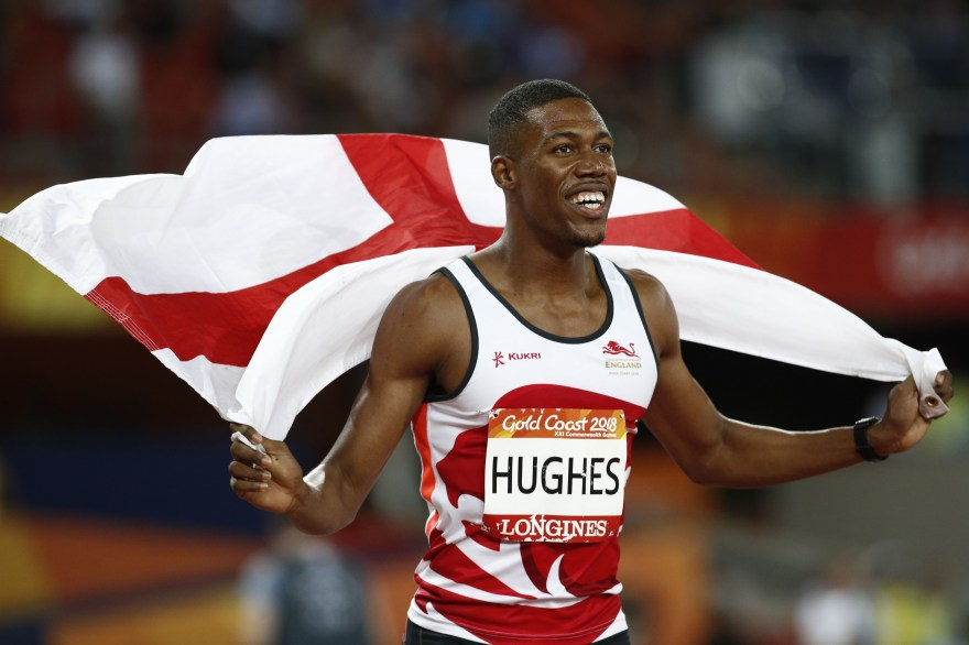 Team England's ones to watch at the British Athletics Champs