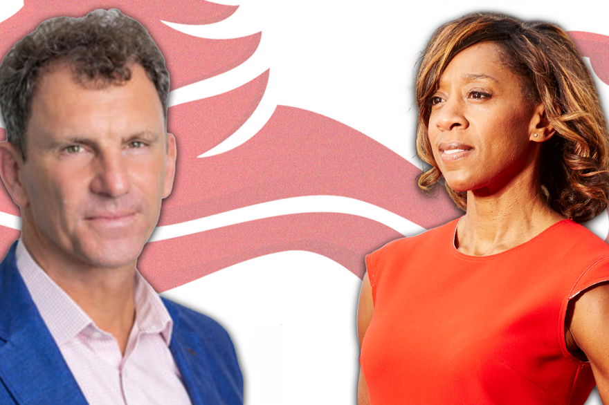 John Steele and Diane Modahl MBE appointed to the Board