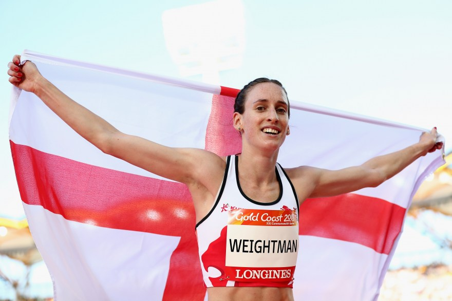 Laura Weightman looking forward to home Commonwealth Games at Birmingham 2022