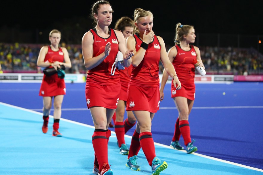 GB suffer late loss to world champions in FIH Pro League