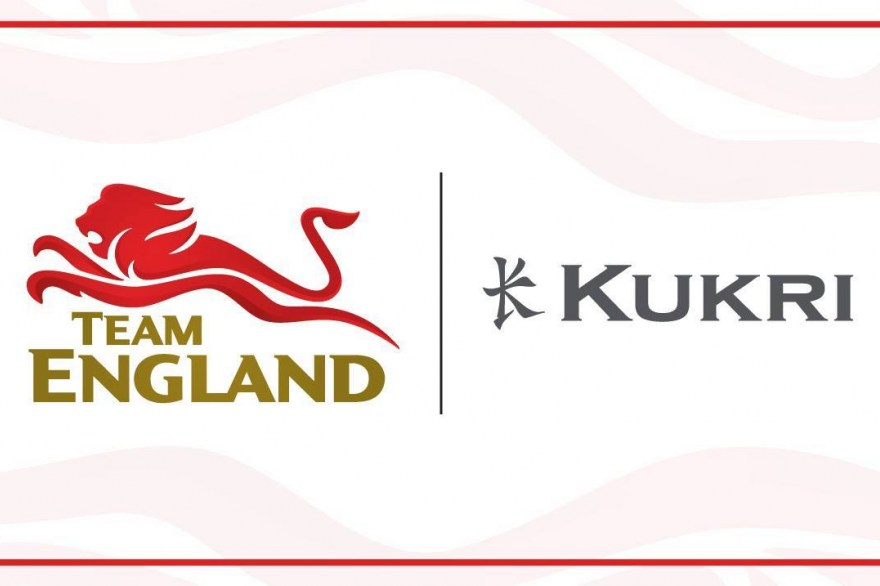 Commonwealth Games England ​CEO Paul Blanchard reflects on Kukri kit deal for Birmingham 2022