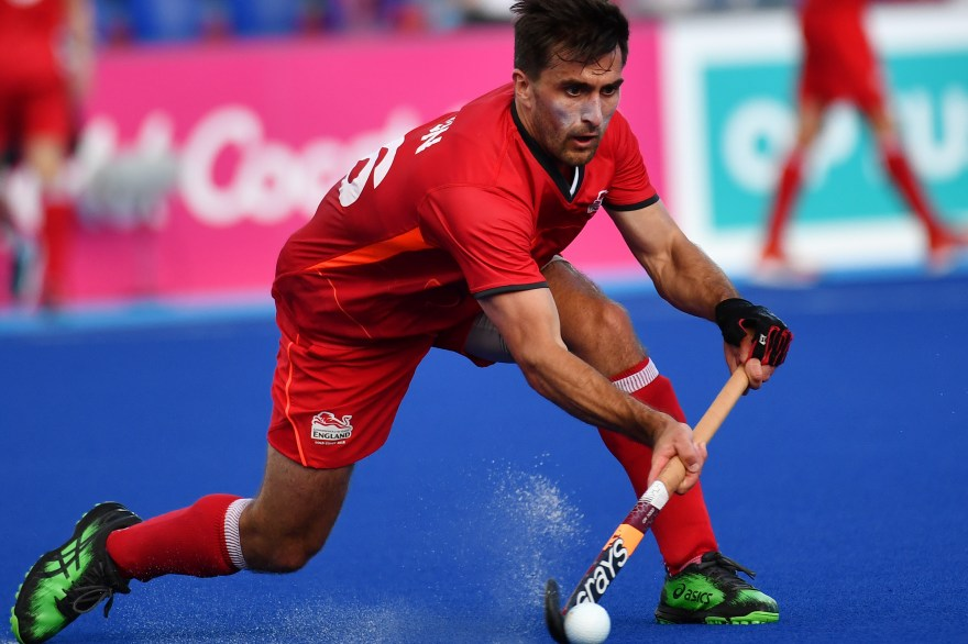 England on the verge of reaching Hockey World Cup final