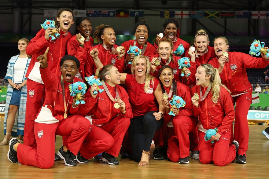 Vitality Netball World Cup - What you need to know