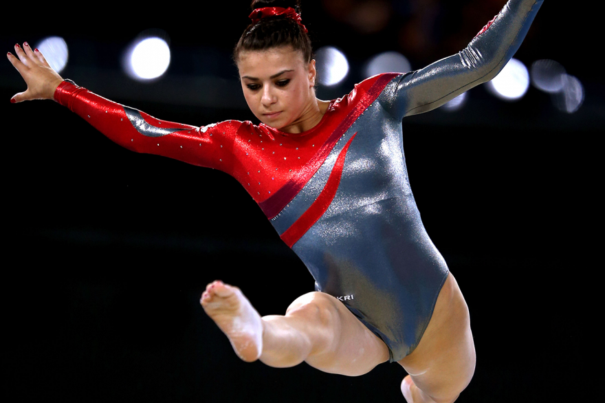 England's top artistic gymnasts named to 2018 Commonwealth Games team