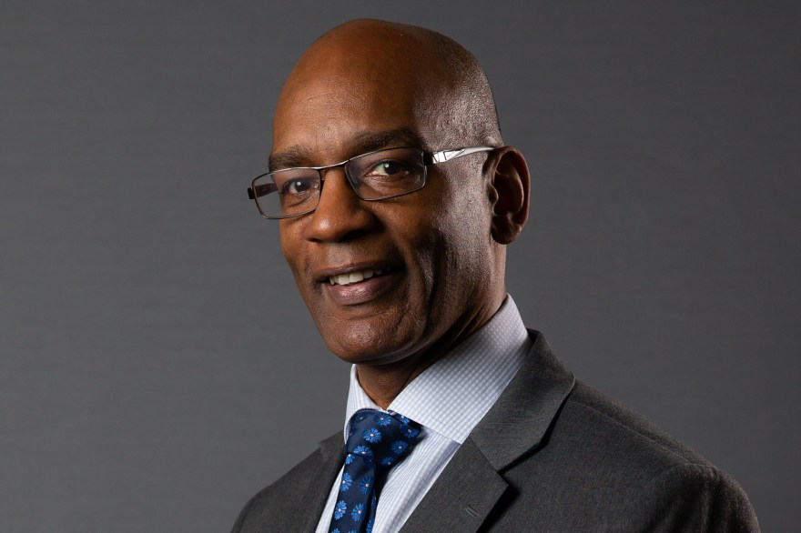 Nigel Walker OBE: Creating equal opportunities at board level