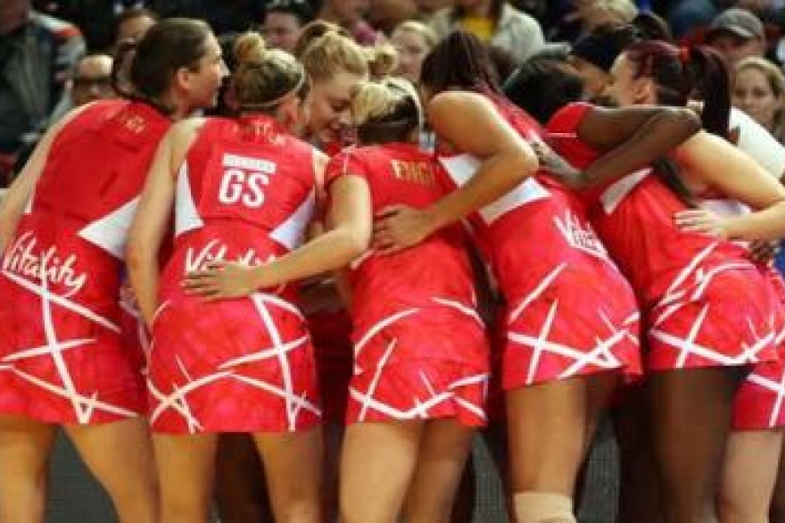 Impressive England secure World Cup bronze