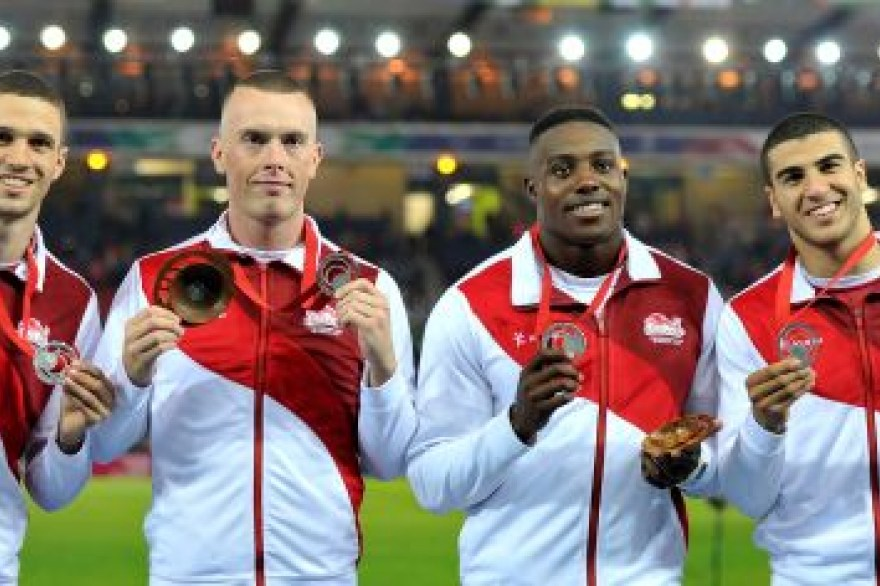 Kilty set for Glasgow return next February