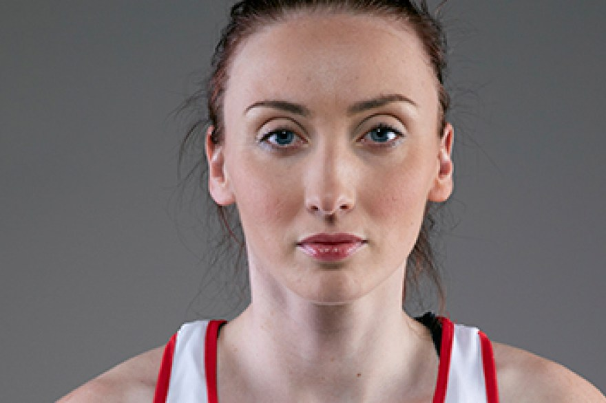 Team England name Netball squad
